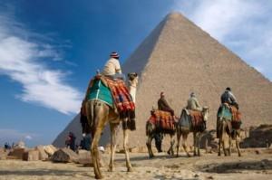 egipt 300x199 Jesień lubi wojaże, czyli 5 zalet jesiennego urlopu