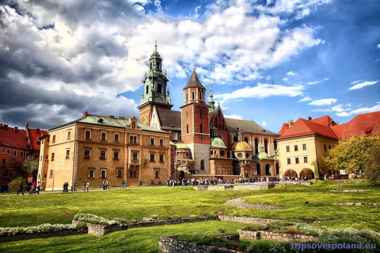 8 Krakow Wawel 176 Kraków   piękne dziedzictwo przodków