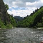 bialy dunajec 150x150 Rower i kąpiel termalna w Białym Dunajcu