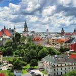 stare miasto lublin 150x150 Piękne lubelskie stare miasto