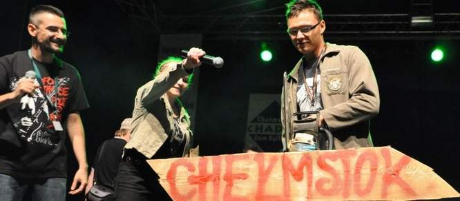 chelmstok Chełm