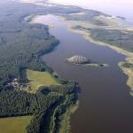 jeziora 150x150 Największe jeziora Polski