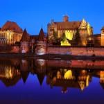 malbork 150x150 Najpiękniejsze zamki Polski