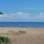 Mierzeja wislana widok na Frombork 150x150 Polskie lokalizacje o dużym potencjale turystycznym, które wciąż czekają na odkrycie.