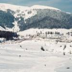 Słowackie kurorty narciarskie