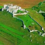 spišský hrad1 150x150 Słowackie zamki