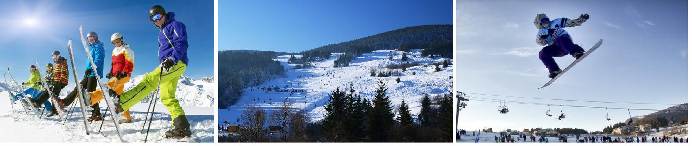 zlap zime na sk Złap zimę na Słowacji
